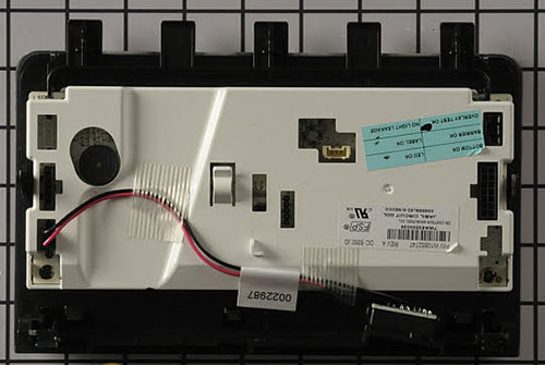 Whirlpool W11387384 Refrigerator Control Board Replacement Part