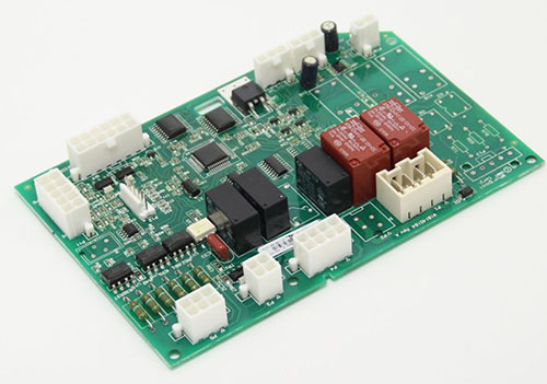 Whirlpool WPW10200659 Refrigerator Electronic Control Board Replacement Part