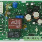 Whirlpool WPW10392194 Refrigerator Electronic Control Board