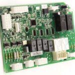 Whirlpool WPW10404689 Refrigerator Control Board