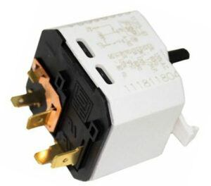 3398095 Whirlpool Dryer Relay Switch