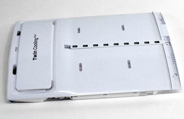 Samsung DA97-12609C Refrigerator Evaporator Cover