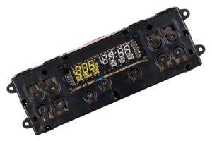 WB27K5056 GE Oven Range Control Board