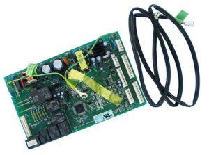 GE WR49X10147 Refrigerator Control Board