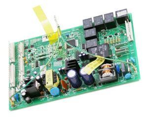 GE WR55X11098 Refrigerator Control Board