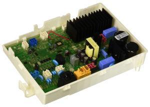 LG EBR64144902 Washer Control Board
