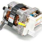 Whirlpool WPW10315848 Washer Drive Motor