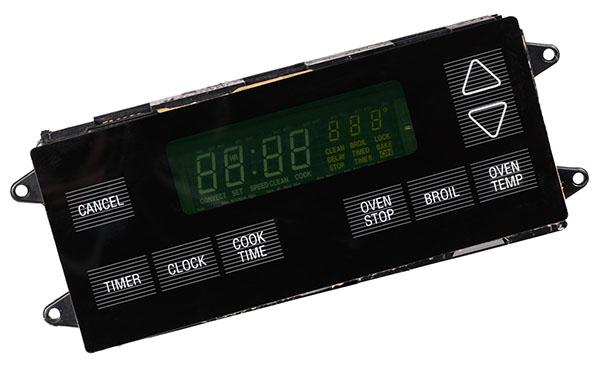 12001603 Maytag Range Oven Control Board Panel