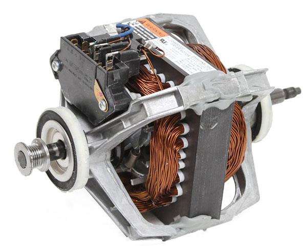 134693300 Frigidaire Dryer Drive Motor