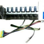 AEQ73130004 LG Refrigerator Ice Maker