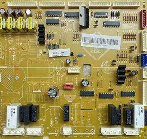 DA92-00364A Samsung Refrigerator Control Board