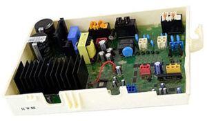 EBR79950213 LG Washer Dryer Control Board