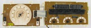 LG EBR36858901 Dryer Control Board