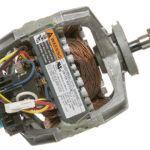 WE17X20854 GE Dryer Drive Motor