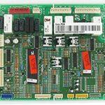 WR55X10985 GE Refrigerator Control Board