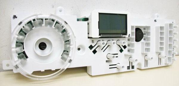 137260610 Frigidaire Dryer Control Board