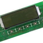 2321704 KitchenAid Refrigerator Display Control Board