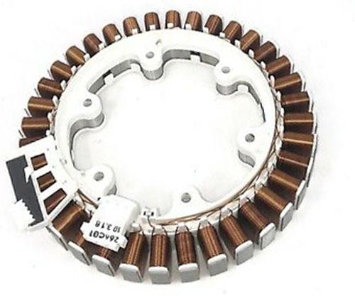 4417FA1994G LG Kenmore Washer Motor Stator