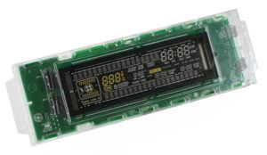 9759565 KitchenAid Range Oven Control Board