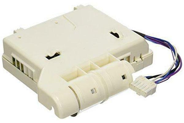 LG ABQ73004304 Refrigerator Control Board