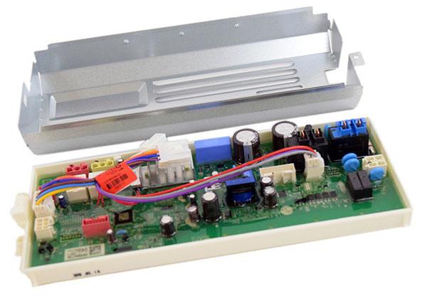 LG Dishwasher Control Board AGM76429503