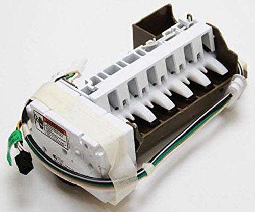 Whirlpool WPW10764668 Refrigerator Ice Maker