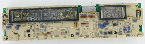 4453377 KitchenAid Oven Control Board