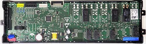 W10741603 Whirlpool Oven Range Control Board