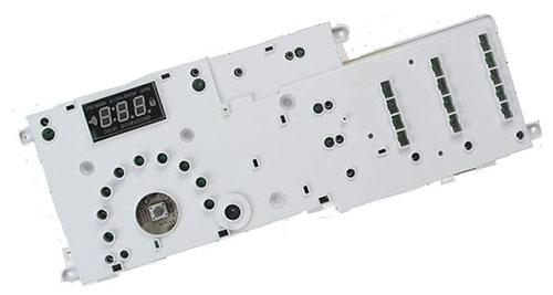 WH12X10355 GE Washer Control Board