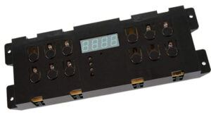 5304509231 Frigidaire Oven Clock Control Board