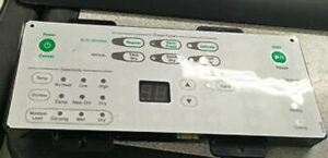 D514338P Speed Queen Dryer Output Control Board
