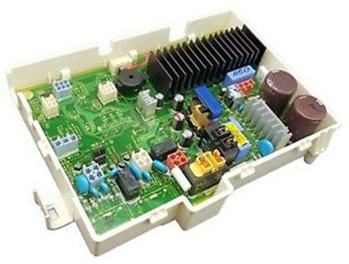 EBR32268004 LG Washer Control Board