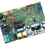 EBR73739203 LG Dishwasher Control Board