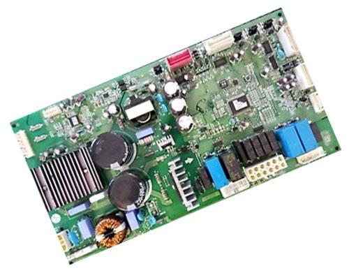 EBR80977528 LG Refrigerator Control Board