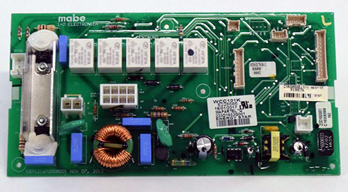 GE WH18X10002 Kenmore Washer Control Board