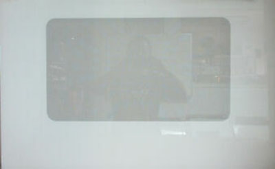 WB57K0005 GE Oven Outer Glass Door