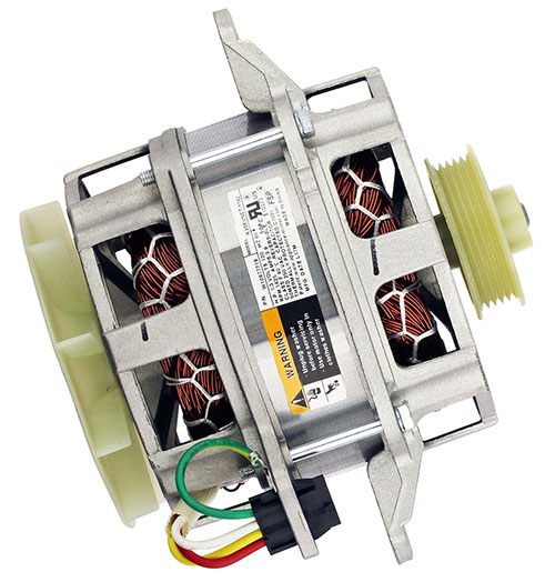 Whirlpool W10677719 Washer Motor
