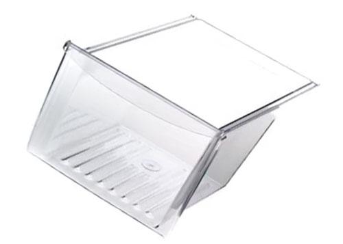 240343803 Frigidaire Refrigerator Crisper Pan Drawer