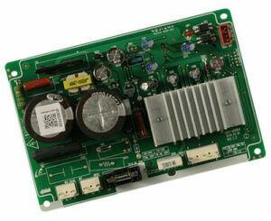 DA41-00614F Samsung Refrigerator Control Board
