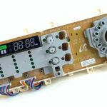 DC41-00045A Samsung Washer Control Board