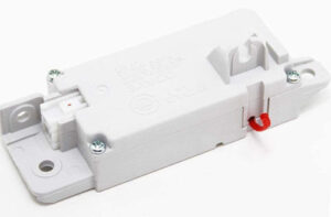 Washer Lock Switch for WT1701CV/01 WT1301CW/00 79631412410 WT1901CW 79631403410