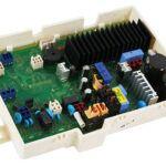 EBR32268002 LG Washer Control Board