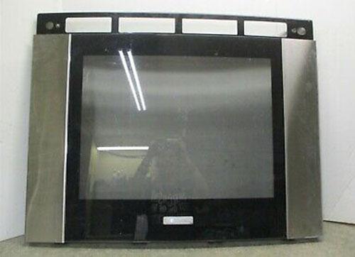 Electrolux 316538310 Oven Glass Door Panel