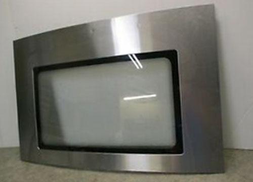 Oven Door for W276 W198 W198-C W156B W256 W156B-C W256B W256B-C