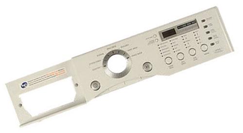 LG AGL30906701 Washer Control Panel