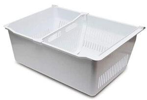 LG AJP73594401 Kenmore Freezer Refrigerator Drawer