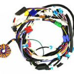 Washer Harness for WM2487WHM