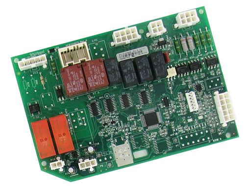 W10268630 Whirlpool Refrigerator Control Board