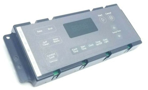 W10349741 Whirlpool Rang Oven Control Board
