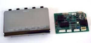 Refrigerator Control Board for WRF989SDAW01 WRF990SLAM02 WRF989SDAW02 WRF989SDAE03